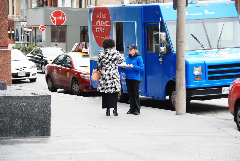 Food Truck Advertising & Marketing Solutions