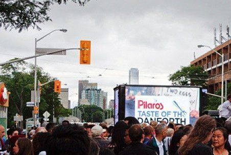 LED-Video-Truck-Taste-of-the-Danforth-Aug-10-2012-3