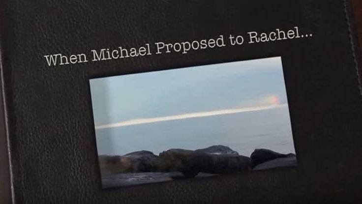 Mike & Rachel Marriage Proposal