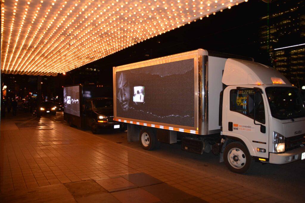 Event Truck Rental