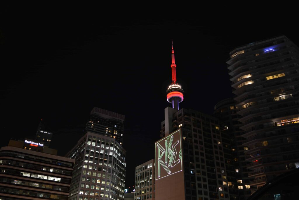 Top outdoor ads company in Toronto Canada
