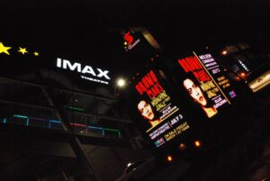 LED Video Truck, Live Nation, Bruno Mars Toronto CA
