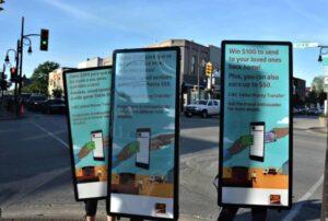 Street Promotion