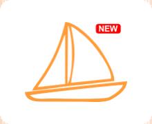 Sailboat Ads
