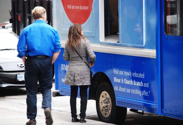 Food Truck Advertising